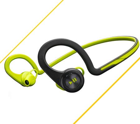 Plantronics BackBeat Fit, les meilleurs écouteurs pour sportifs
