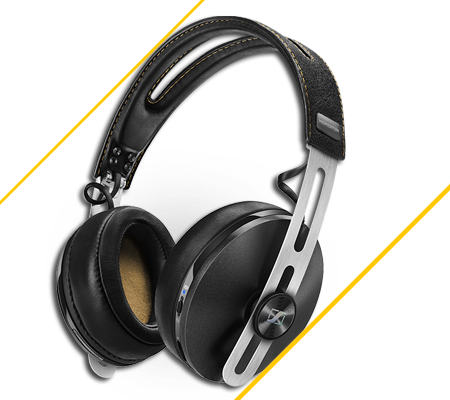 Sennheiser Momentum 2.0 Wireless