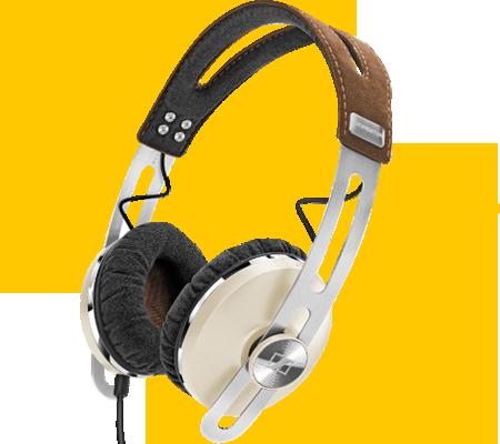 Sennheiser Momentum On-Ear, le meilleur casque supra-aural