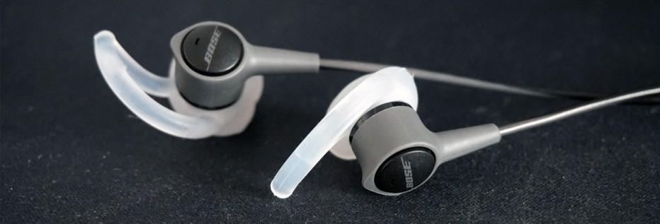 Bose SoundTrue Ultra