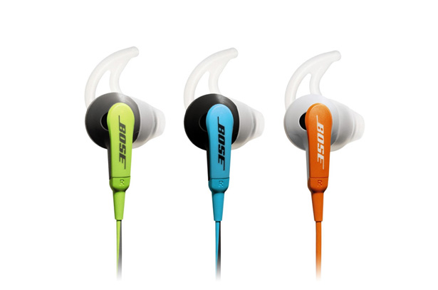 Test Bose SoundSport