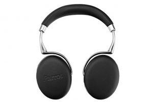 Avis casque Bluetooth Parrot Zik 3