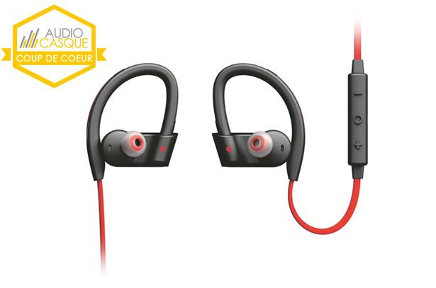 Test Jabra Sport Pace, des écouteurs sport bluetooth confortable et pas chers