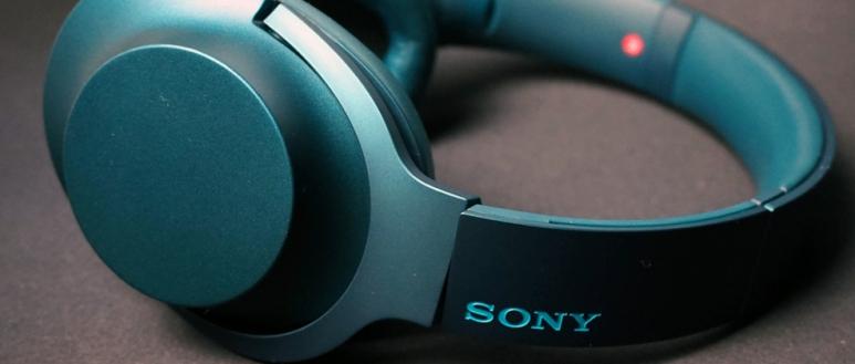 Sony MDR-100AAP h.ear