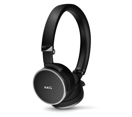 AKG N60NC - Un casque filaire avec système antibruit