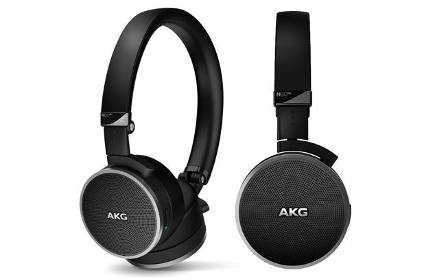 Avis casque on-ear AKG N60NC