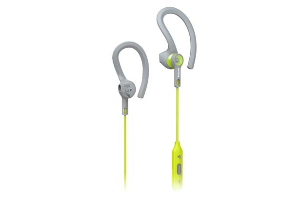 Test des écouteurs Philips SHQ8300, un modèle pour les sportifs