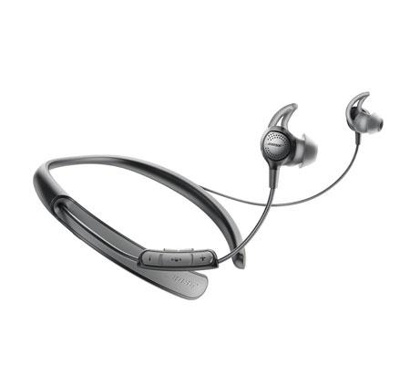 Bose QuietControl 30, des écouteurs ANC sans-fil