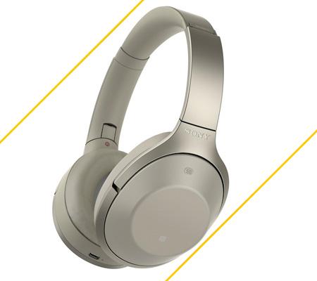 Sony MDR-1000X, le plus classe des casques avec suppression de bruit