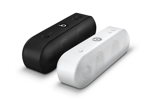 Test de l'enceinte bluetooth Beats Pill +