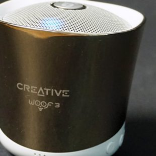 Creative Woof 3
