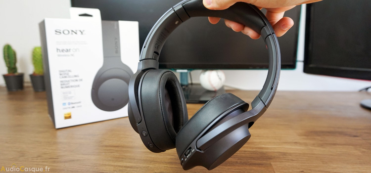 Casque Bluetooth avec un joli design