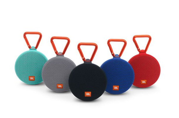 jbl clip 2 test la meilleure enceinte ultra portable. Black Bedroom Furniture Sets. Home Design Ideas
