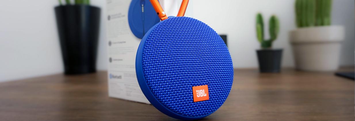jbl clip 2 test la meilleure enceinte ultra portable. Black Bedroom Furniture Sets. Home Design Ideas