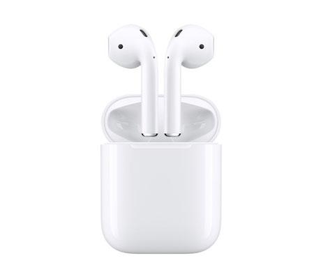 Apple AirPods - Les meilleurs écouteurs wirefree