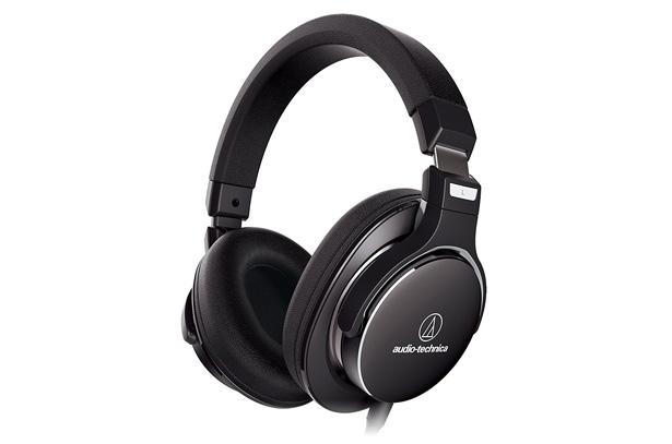Avis Audio-Technica ATH-MSR7NC