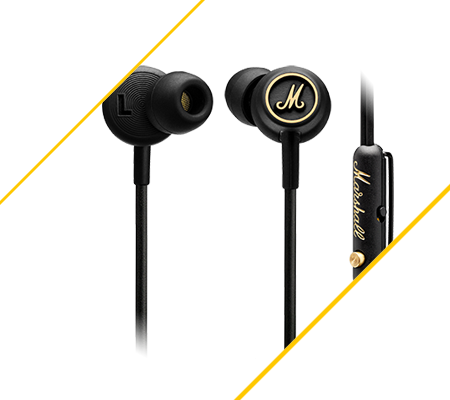 Marshall Mode EQ