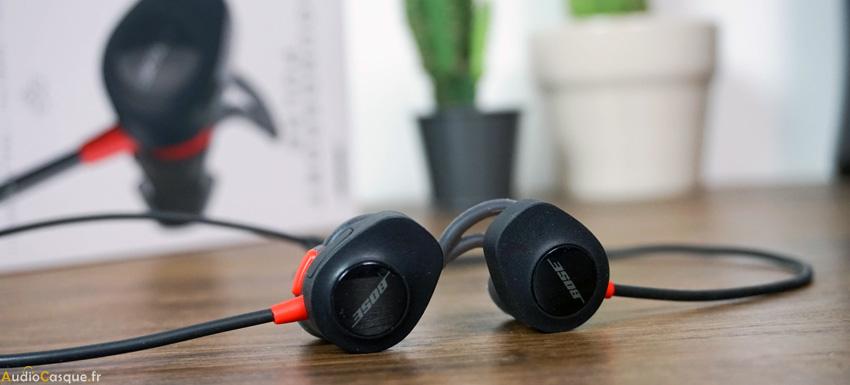 Meilleurs écouteurs Bluetooth pour le sport