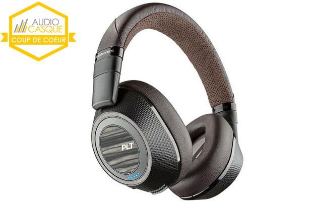 Avis et Test du Plantronics BackBeat Pro 2 - Un superbe casque Bluetooth avec reducteur de bruit