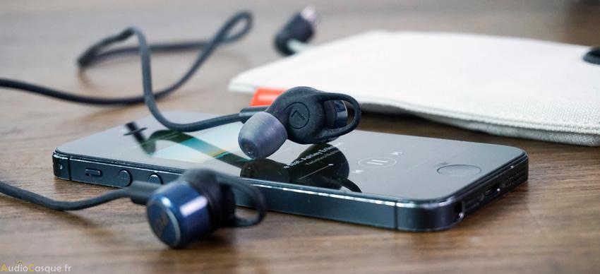 Ecouteurs Bluetooth à 100€