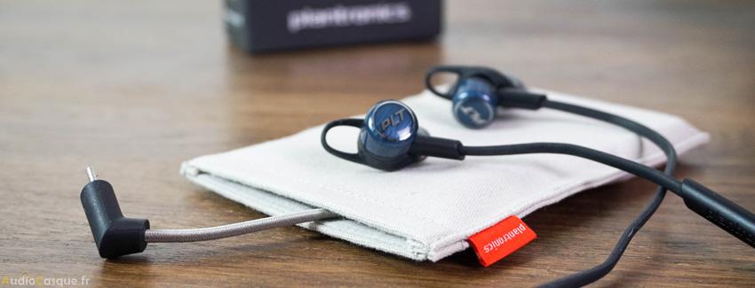 Etui de recharge pour écouteurs sans-fil