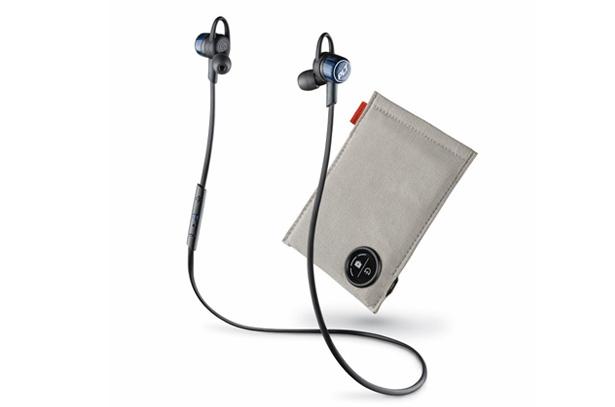 Essai des écouteurs Bluetooth Plantronics BackBeat Go 3
