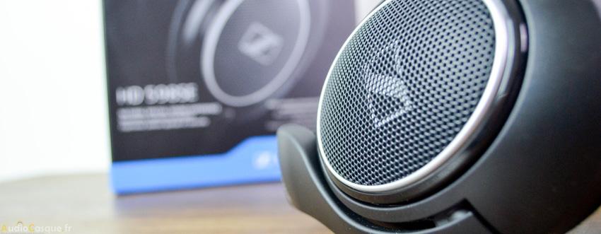 Casque audio ouvert pas cher