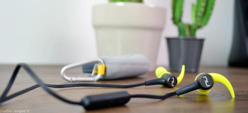 Meilleurs écouteurs sport bluetooth à moins de 100€