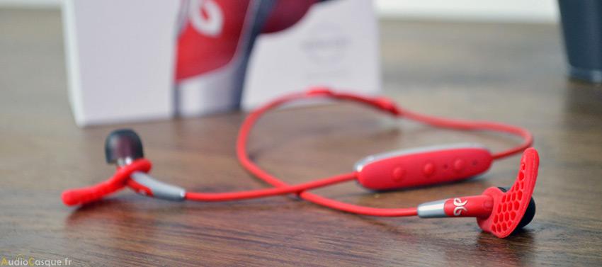 Ecouteurs Bluetooth Course à pieds