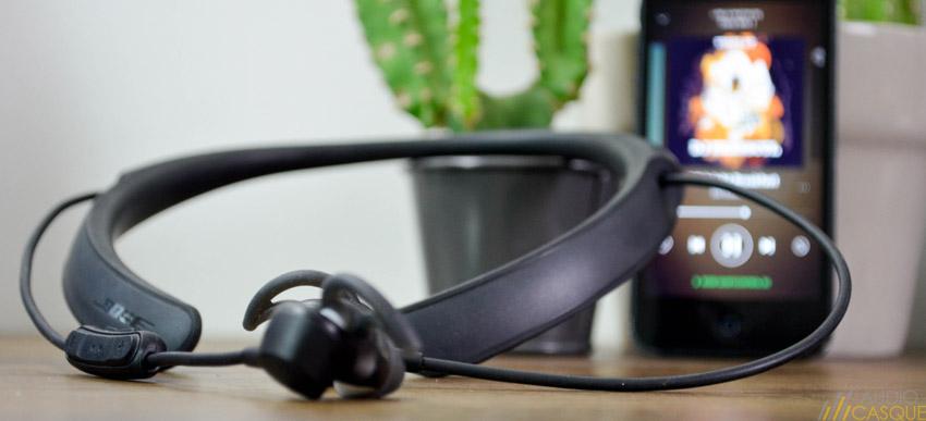 Les QC30 sont-ils les meilleurs écouteurs Bluetooth ?