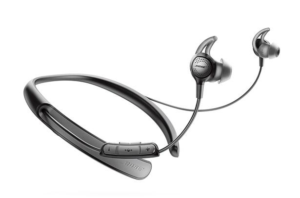 Avis Bose QuietControl 30, écouteurs bluetooth avec réduction de bruit