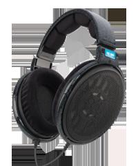 Un casque Hi-Fi pour écouter la musique à la maison