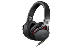 Sony MDR-1A Promo