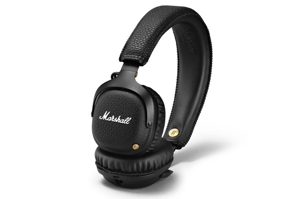 Test du casque Marshall Mid Bluetooth