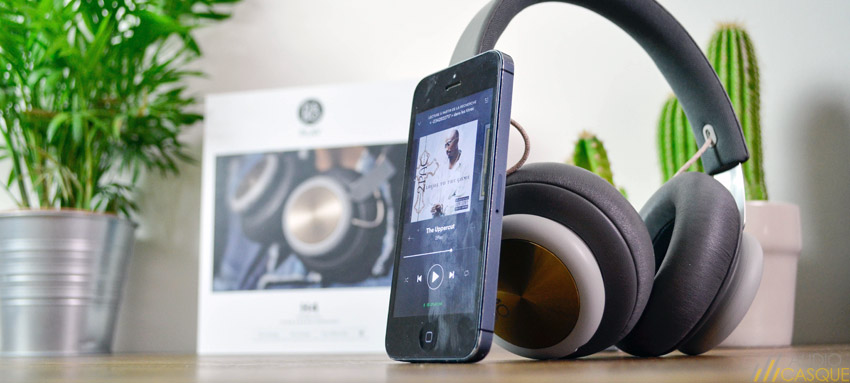 Performances sonores du BeoPlay H4