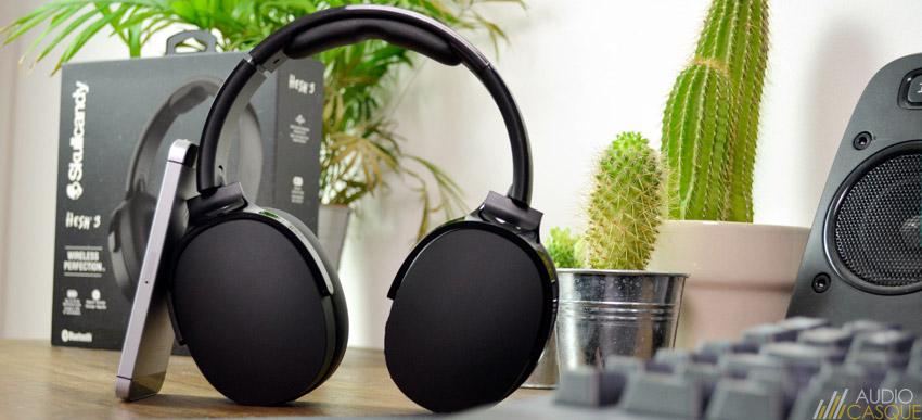 Un bon casque Bluetooth à moins de 150 euros