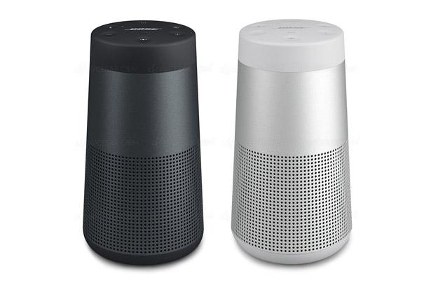Avis et Test Bose SoundLink Revolve