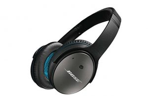 Promo Bose QC25