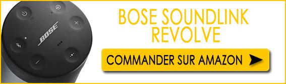 Bose Soundlink Revolve pas cher