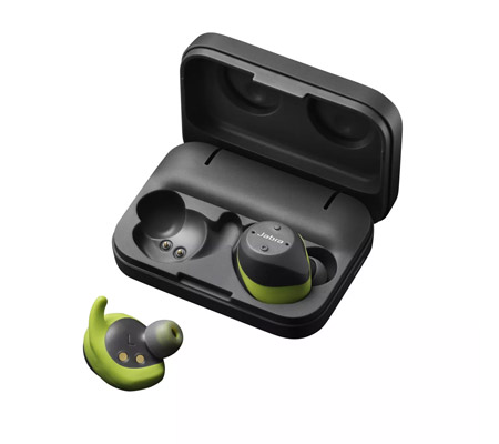 Ecouteurs True Wireless Jabra
