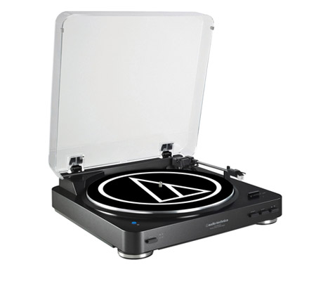 Platine Bluetooth Audio-Technica