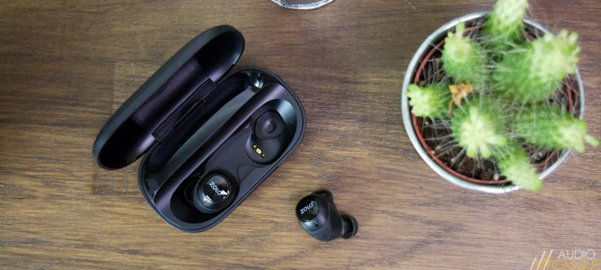Ecouteurs Bluetooth sans-fil