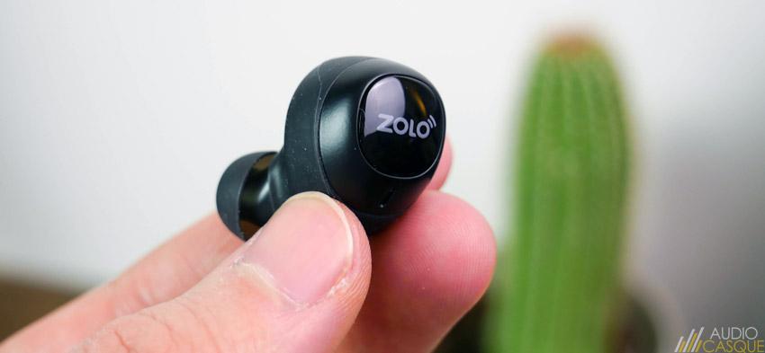 Ecouteurs true wireless pas cher