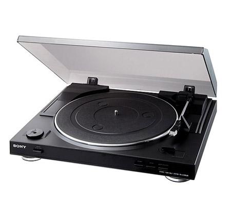 Platine vinyle USB Sony PS-LX300