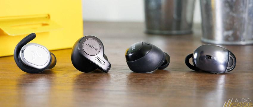 Quels sont les meilleurs écouteurs True Wireless ?