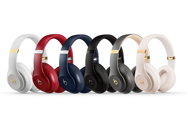 Avis casque Beats Studio3 Wireless