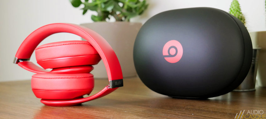 Casque Bluetooth qui se replie