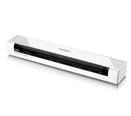 Brother DS-620 - Un scanner portable pas cher