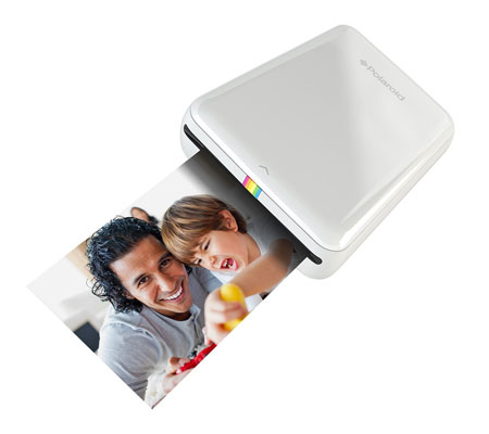 Imprimante portable Polaroid ZIP