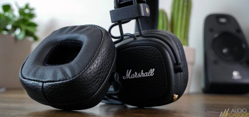 Meilleur casque Bluetooth de chez Marshall